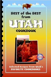 Best of the Best from Utah Cookbook