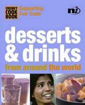 Desserts & Drinks from Around the World