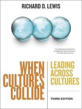 When Cultures Collide | Richard D. Lewis |