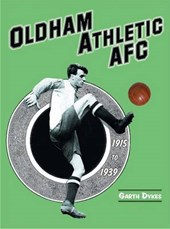 Oldham Athletic AFC 1915 to