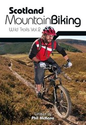 Scotland Mountain Biking