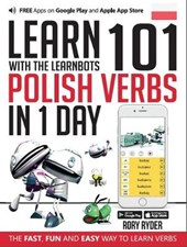 Learn 101 Polish Verbs in 1 Day with the Learnbots