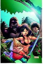 Adventures of Barry Ween, Boy Genius Volume