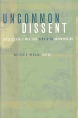 Uncommon Dissent | William A. Dembski |