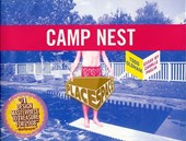 Camp Nest [With Fold Out Poster and Postcard] | Todd Oldham |