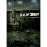 Trail of Cthulhu RPG | Kenneth Hite |