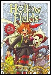Hollow Fields 1-3