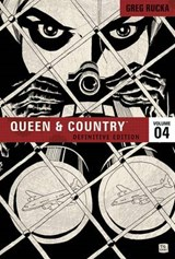 Queen & Country | Rucka, Greg ; Johnston, Antony |
