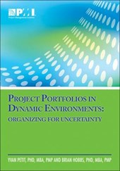 Project Portfolios in Dynamic Environments