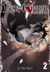 Jack the Ripper: Hell Blade 2