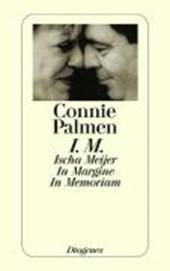 I.M. Ischa Meijer. In Margine. In Memoriam
