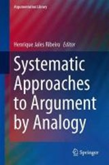 Systematic Approaches to Argument by Analogy | auteur onbekend |