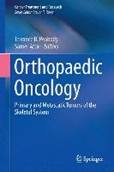 Orthopaedic Oncology | auteur onbekend |
