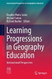 Learning Progressions in Geography Education |  |