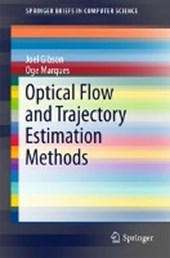 Optical Flow and Trajectory Estimation Methods | Joel Gibson |