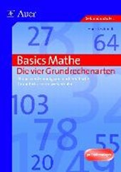 Basics Mathe: Die vier Grundrechenarten