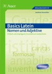 Basics Latein: Nomen und Adjektive