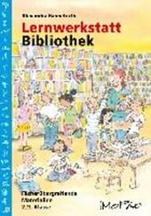 Lernwerkstatt Bibliothek