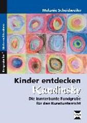 Kinder entdecken Kandinsky