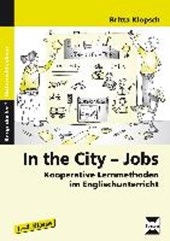 In the City - Jobs