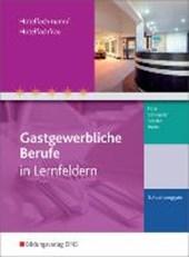 Gastgewerbliche Berufe. 3. Jahr Hotelfachmann/-fachfrau: Schülerband