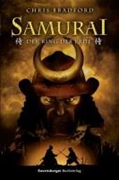 Samurai 04: Der Ring der Erde