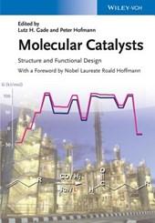 Molecular Catalysts