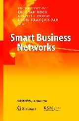 Smart Business Networks | P. Vervest & E. van Heck & e.a. |
