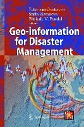 Geo-Information for Disaster Management |  |