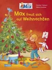Sonderbände: Max freut sich auf Weihnachten