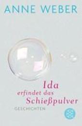 Ida erfindet das Schießpulver