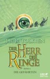 Der Herr der Ringe -  Die Gefährten Neuausgabe