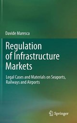 Regulation of Infrastructure Markets | Davide Maresca |