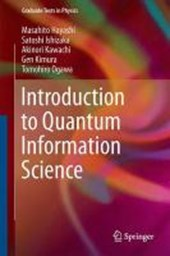 Introduction to Quantum Information Science