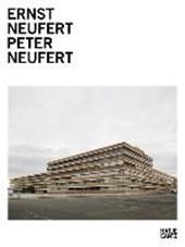 Ernst Neufert Peter Neufert