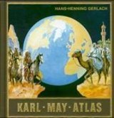 Karl-May-Atlas | Hans-Henning Gerlach |