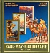 Karl-May-Bibliografie 1913 - 1945