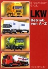 LKW. Betrieb von A-Z