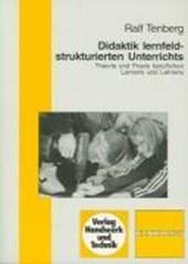 Didaktik lernfeldstrukturierten Unterrichts