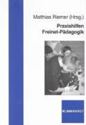 Praxishilfen Freinet-Pädagogik