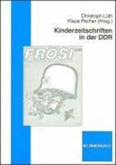 Kinderzeitschriften der DDR
