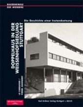 Doppelhaus Le Corbusier / Pierre Jeanneret