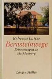 Bernsteinwege