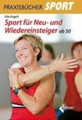 Sport für Neu-und Wiedereinsteiger ab