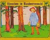 Hänschen im Blaubeerenwald