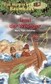 Das magische Baumhaus 15. Insel der Wikinger