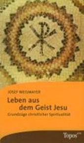 Leben aus dem Geist Jesu