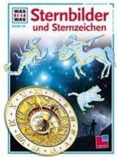 Was ist Was. Sternbilder und Sternzeichen