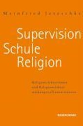 Supervision - Schule - Religion