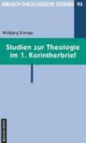 Studien zur Theologie im 1. Korintherbrief